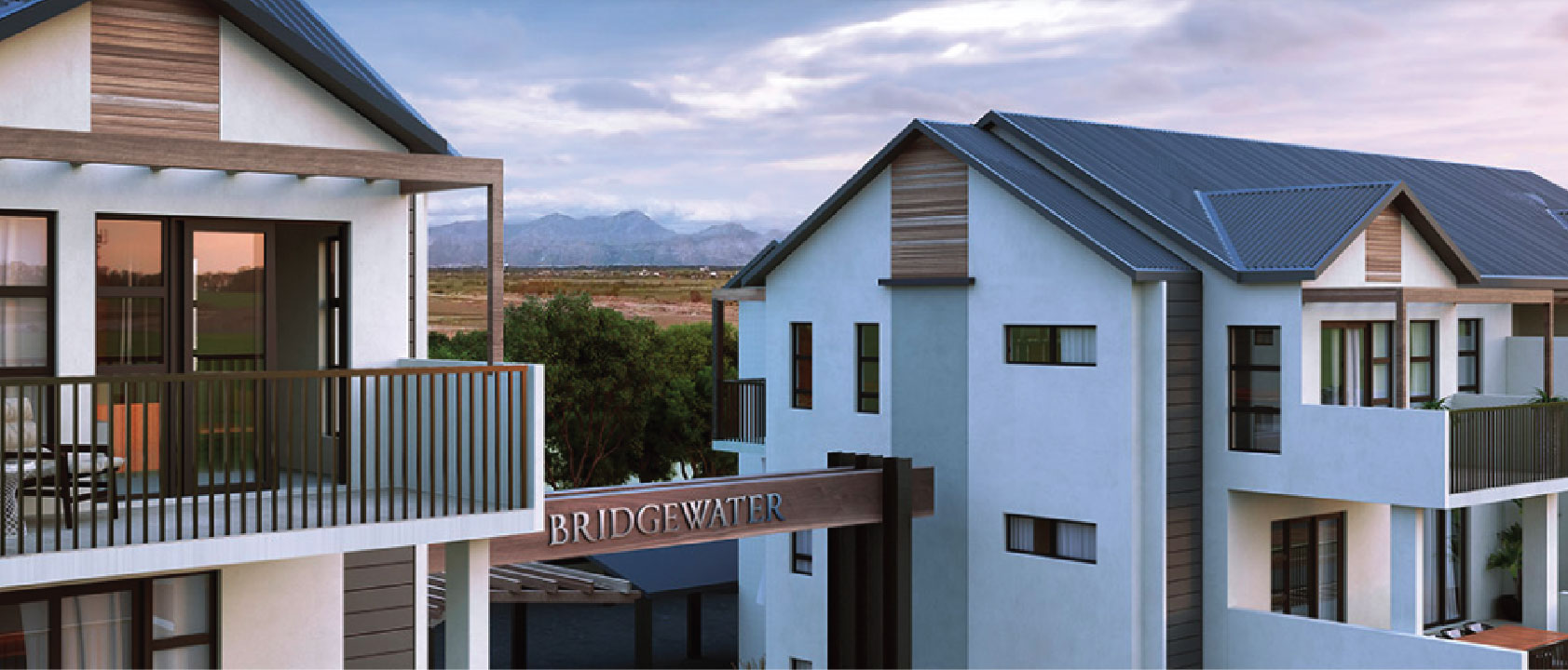 Bridgewater Apartments